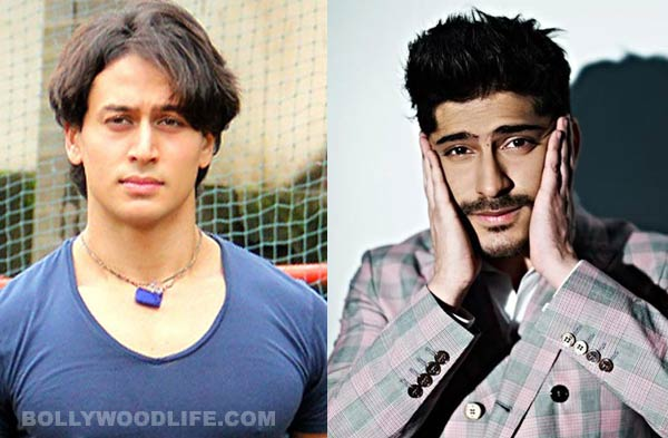 Will Jackie Shroff's son Tiger fight with Anil Kapoor's son Harshvardhan?