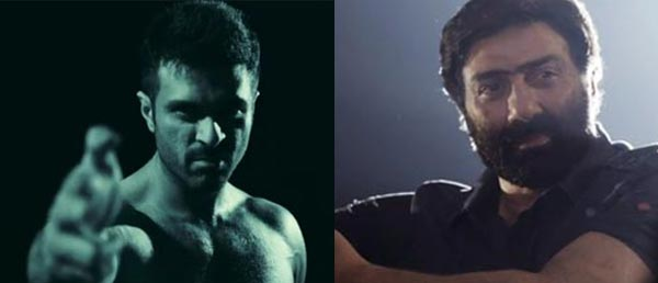 Dishkiyaoon trailer: Harman Baweja and Sunny Deol go for the kill!