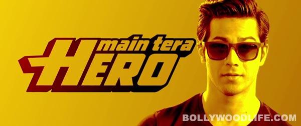 Varun Dhawan's Main Tera Hero trailer crosses two million hits on YouTube!
