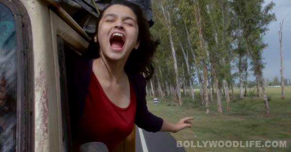Highway new song Patakha Guddi: Alia Bhatt celebrates freedom!
