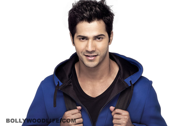 Varun Dhawan:Comedy is in my blood, I have inherited it!