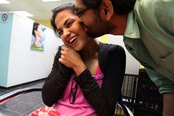 Was Veena Malik pregnant with Prashant Singh's child?