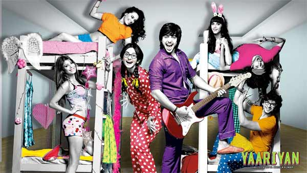 Yaariyan quick movie review: The film is filled with good comic punches and decent performances!