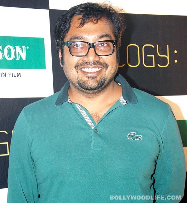 Is it a war between Anurag Kashyap and CBFC's Rakesh Kumar?