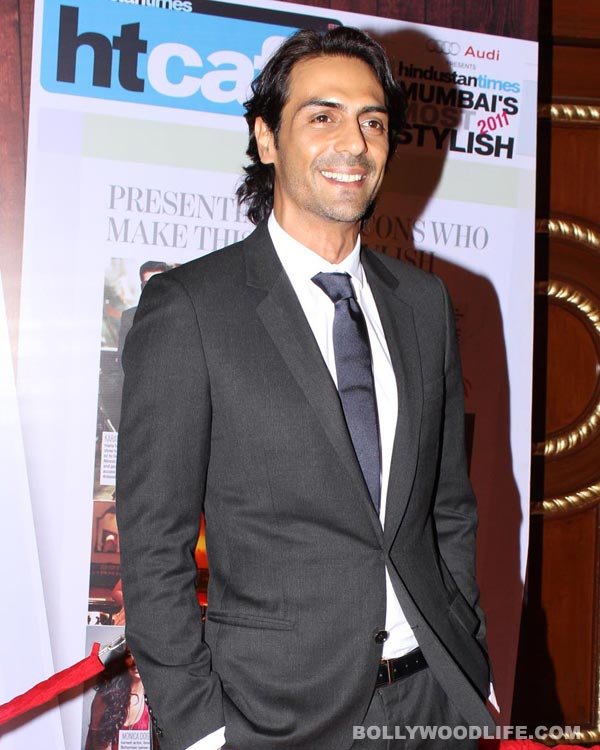 Arjun Rampal's restaurant in legal trouble with ITDC