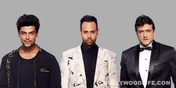 What did Kushal Tandon, VJ Andy and Armaan Kohli lose during Bigg Boss 7?