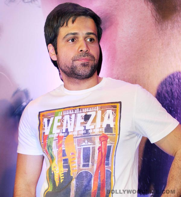 Emraan Hashmi shifts his Mr X shoot location from South Africa to Mumbai after his son Ayan is diagnosed with cancer