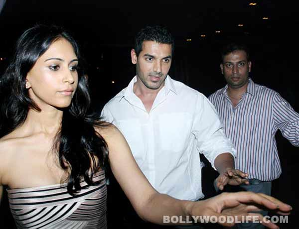 Was John Abraham and Priya Runchal's wedding pre-planned?