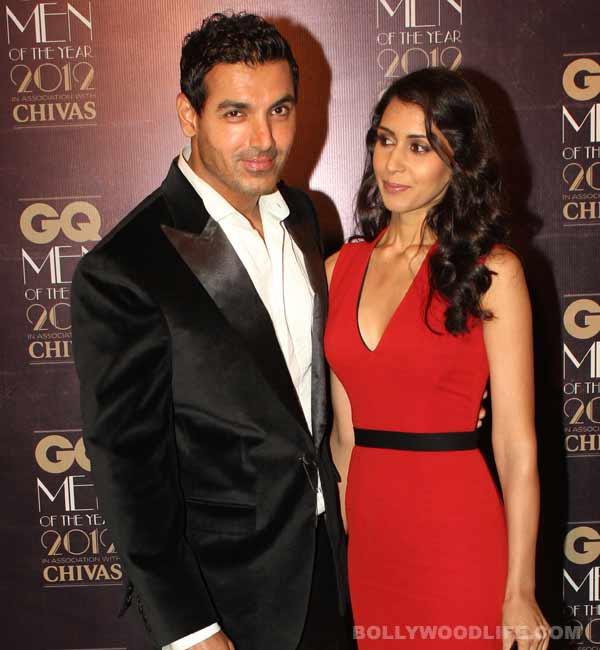 John Abraham married to girlfriend Priya Runchal?