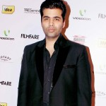 Karan Johar: I don't have a child at an age where I should be a parent!