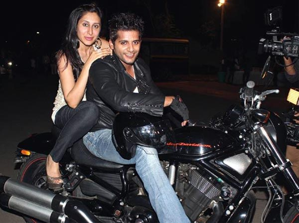 Has Karanvir Bohra been approached for Dhoom 4?
