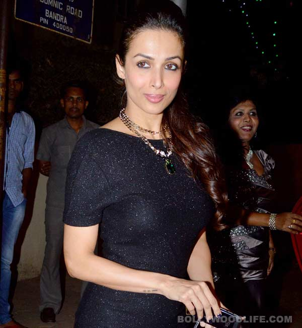 Malaika Arora Khan: Salman Khan will have handsome kids whenever he gets married