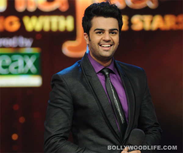 Why does Manish Paul think he's sexy?