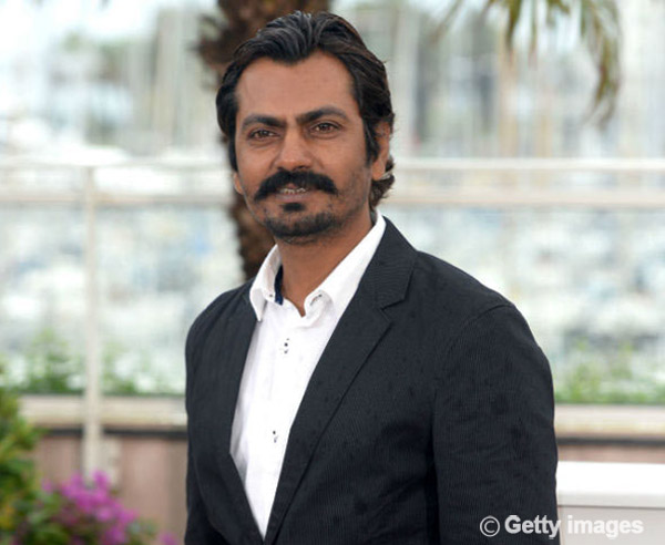 Did Nawazuddin Siddiqui act in porn films before Bollywood?