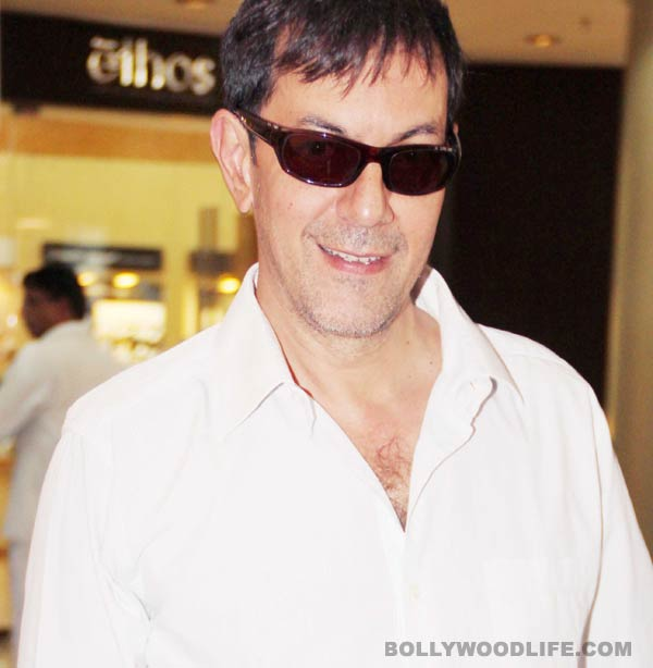Why did Rajat Kapoor decide to quit films?