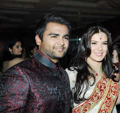 Sachiin Joshi and Urvashi Sharma become proud parents of a baby girl!
