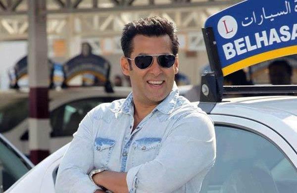 Has Salman Khan irked politicians with Jai Ho?
