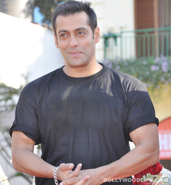 Salman Khan: Somebody had given me a break, so why not give a break to others