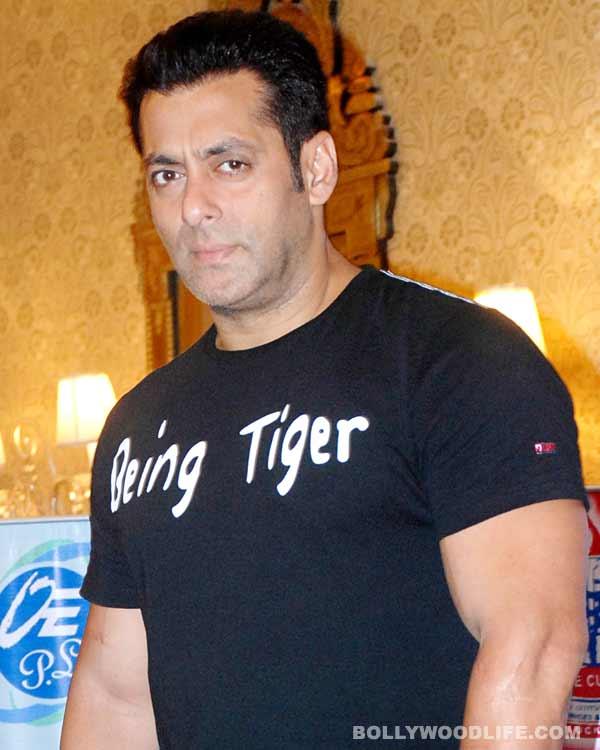 What is Salman Khan's weakness?