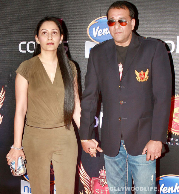 Manyata Dutt admitted to the hospital, Sanjay Dutt pleads for privacy - Read statement!