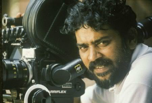 Santosh Sivan: I'm grateful to the Tamil film industry for the Padma Shri Award