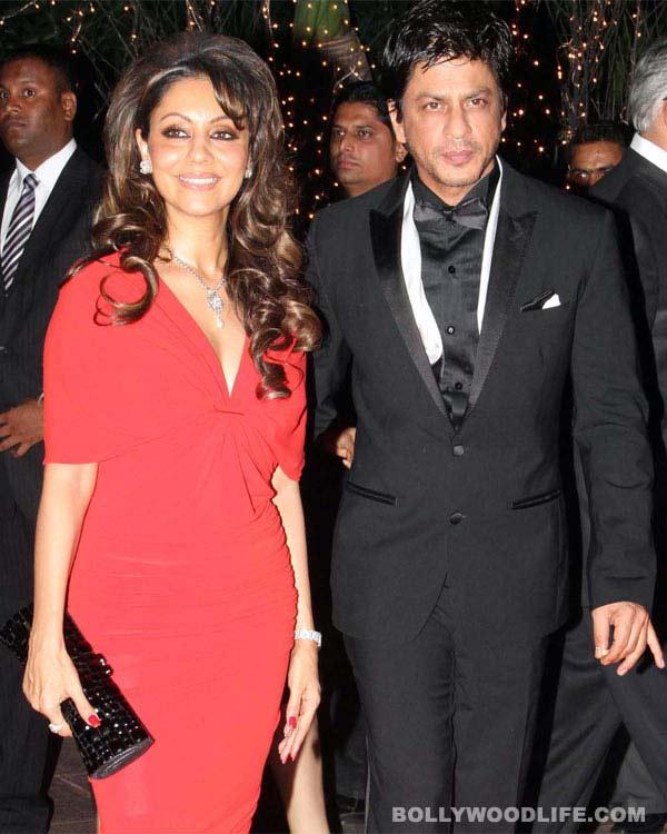 Bombay High Court to hear sex determination case against Shahrukh Khan and Gauri