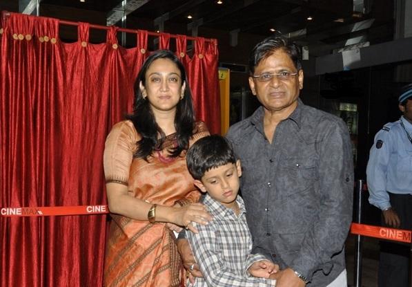 Raghubir Yadav to pay Rs 40,000 as alimony to estranged wife