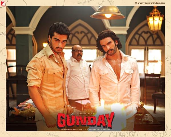 Gunday causes Bangladeshi outrage
