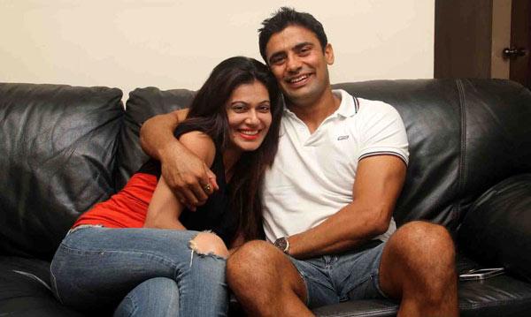 Payal Rohatgi and Sangram Singh engaged!