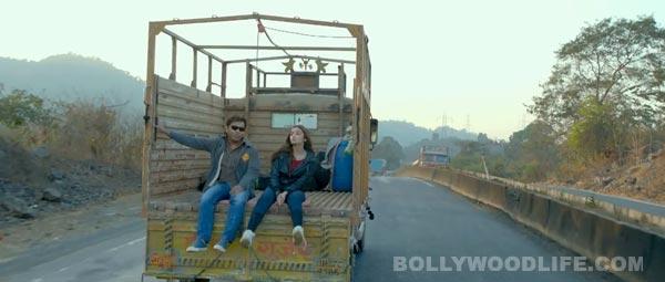 Is AR Rahman marking his onscreen debut with Alia Bhatt in Highway? Watch video!