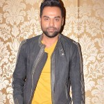 Is Abhay Deol no longer interested in producing films?