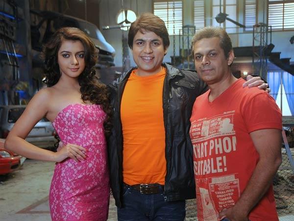 Bombay Talkies to launch newbies Abhay Kumar and Ruhi Singh!