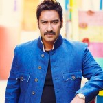 What is Ajay Devgn's international project all about?