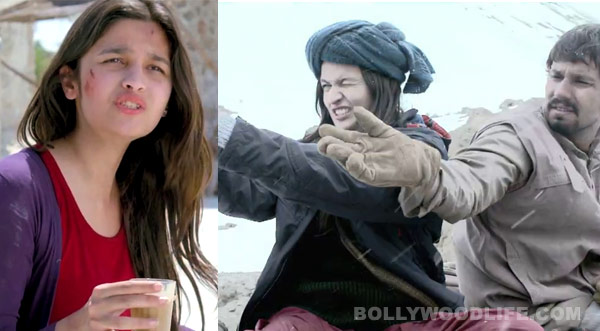 Highway dialogue promo: What is Alia Bhatt complaining about?