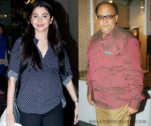 What do Anushka Sharma and Alok Nath have in common?