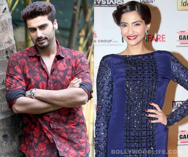 Arjun Kapoor: Sonam Kapoor is a possessive sister ...