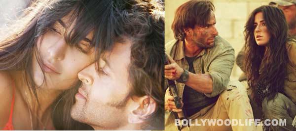 Will Katrina Kaif's Bang Bang and Phantom clash at the box office?