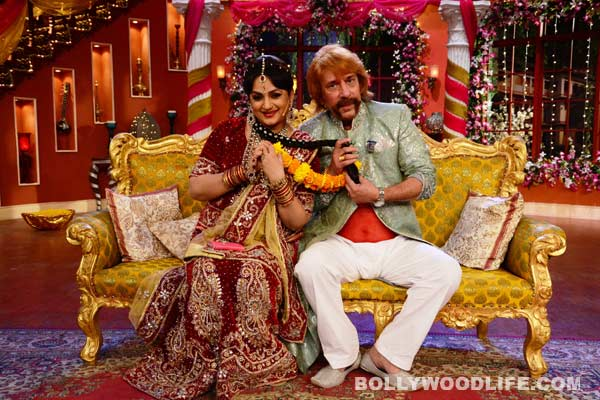 Comedy Nights with Kapil: Kapil Sharma's bua to finally tie the knot, but who is her husband?