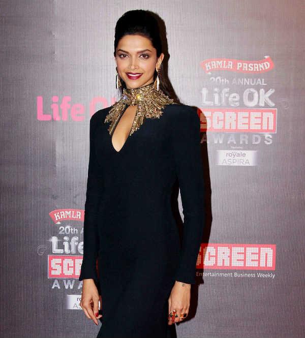 Is Deepika Padukone's health taking a backseat due to work?