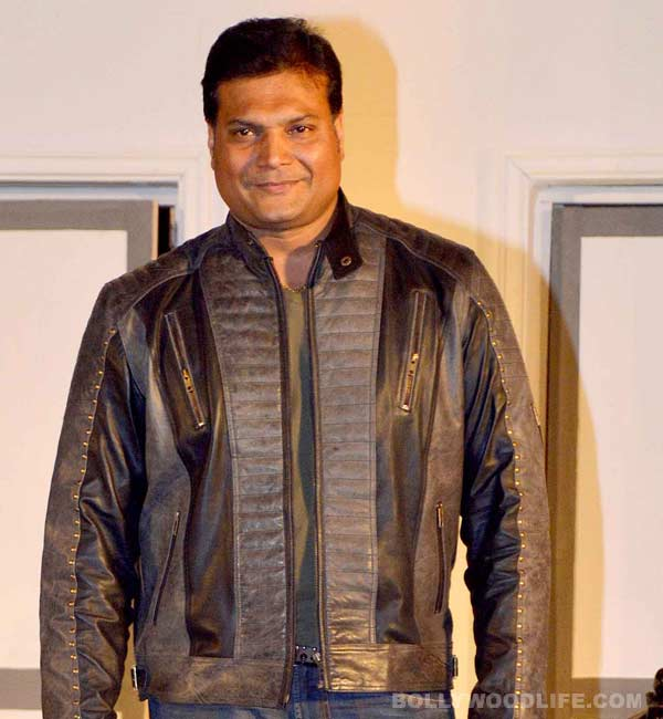 Dayanand Shetty: I will not let fear creep into my mind!