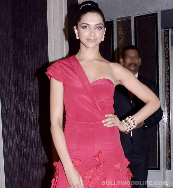 Is Deepika Padukone the busiest actor in Bollywood?