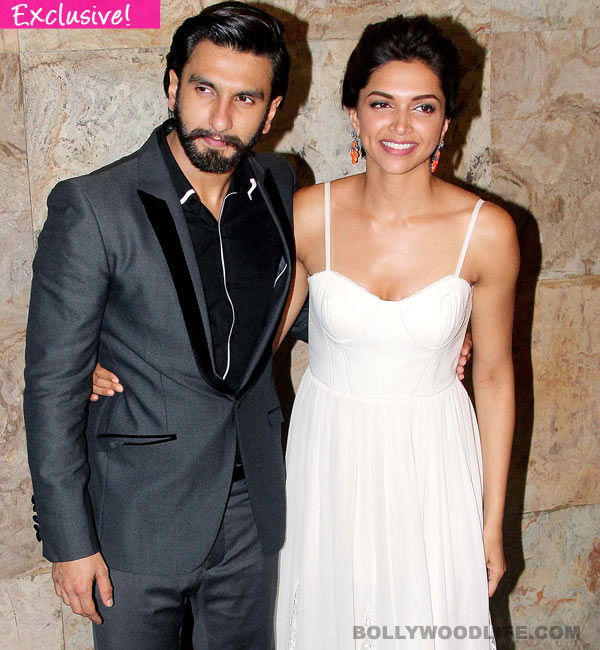 Ranveer Singh: The talks about my equation with Deepika Padukone make me feel sad!