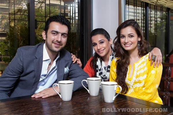 Vidya Balan's Bobby Jasoos shoot completed in 51 days
