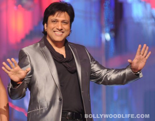Govinda excited about playing Ranbir Kapoor's dad in Jagga Jasoos and dancing with Ranveer Singh in Kill Dil!
