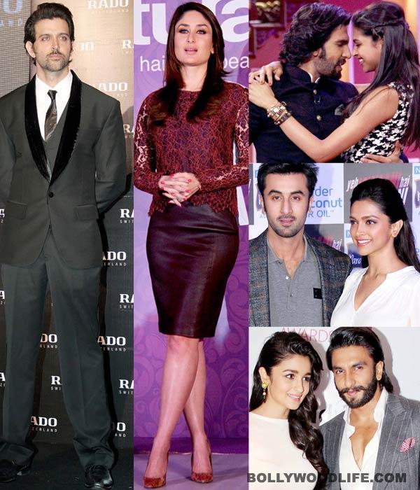 Who will replace Hrithik Roshan and Kareena Kapoor Khan in Shuddhi: Ranbir Kapoor-Deepika Padukone or Ranveer Singh-Alia Bhatt?