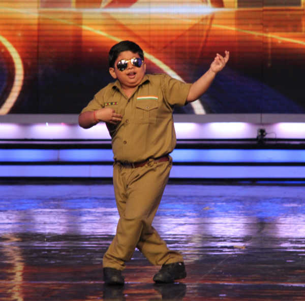 Akshat Singh from India's Got Talent to feature on The Ellen DeGeneres Show!