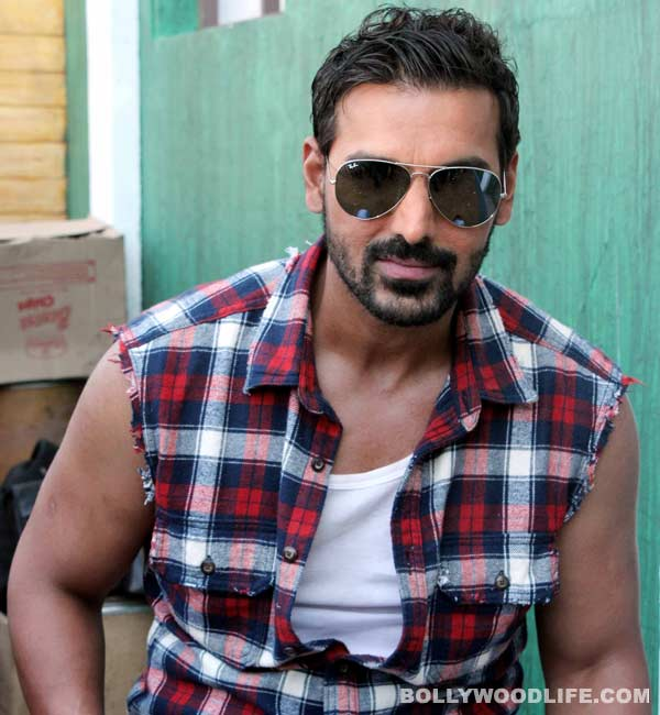 After football which is the next sport on John Abraham's list?