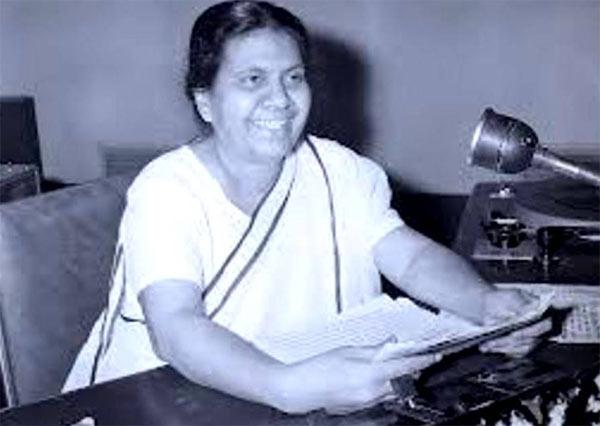Bhajan singer Juthika Roy passes away at 93