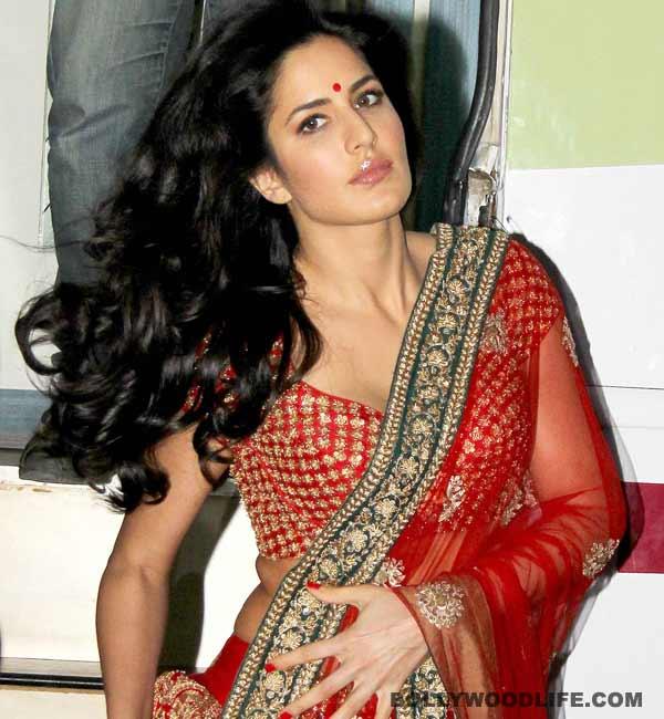 Is Katrina Kaif the worst actor in Bollywood?