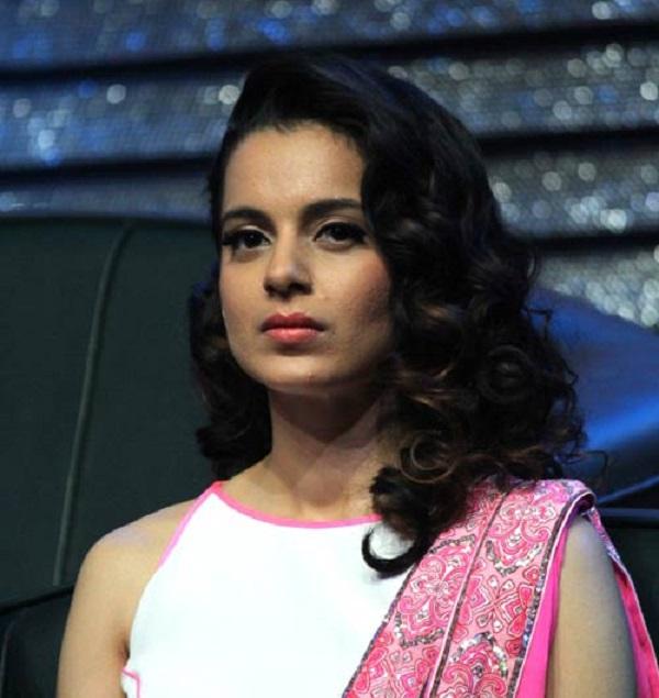 Kangana Ranaut to launch a TV show on Bindass!